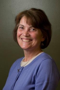 Anne Wickman