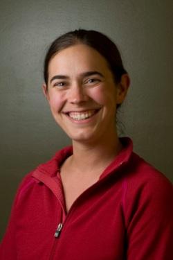 Christina Dahlke, DMD