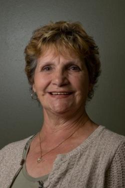 Judy Pohjonen