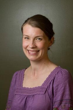 Rachel Coughtry