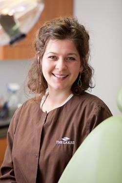 Dr. Erin Cutler